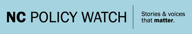 NC Policy Watch logo